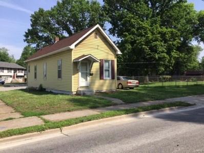 2701 Benton Avenue, Granite City, IL 62040 - MLS#: 18042203