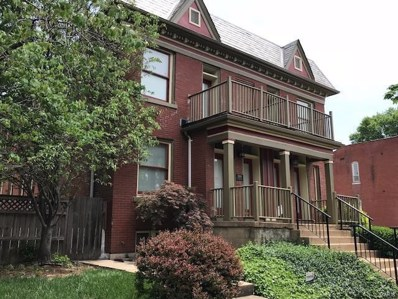 2354 S Compton Avenue, St Louis, MO 63104 - MLS#: 18042249