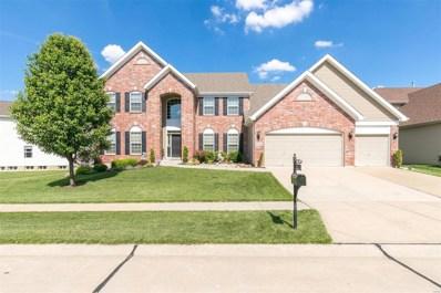 6560 Devonhurst Drive, St Louis, MO 63129 - MLS#: 18042261