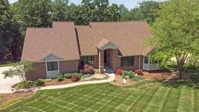 742 River Hills Drive, Fenton, MO 63026 - MLS#: 18042271