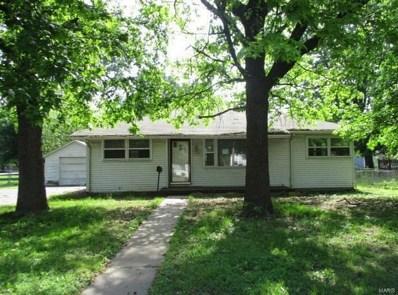 3332 Johnson, Granite City, IL 62040 - MLS#: 18042278