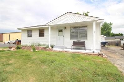 12 Lily Avenue, Granite City, IL 62040 - MLS#: 18042282