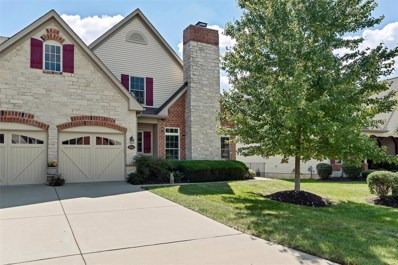 1124 Spruce Forest Drive, Lake St Louis, MO 63367 - MLS#: 18042293