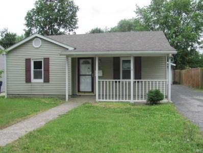 842 Tennyson Avenue, Wood River, IL 62095 - MLS#: 18042304