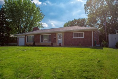 8509 Larry Del, St Louis, MO 63123 - MLS#: 18042364