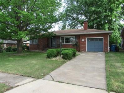 3513 Glenn Drive, Alton, IL 62002 - MLS#: 18042366