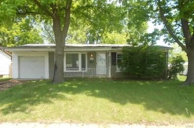 1945 Teakwood Manor, Florissant, MO 63031 - MLS#: 18042388