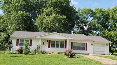 310 Spruce, Farmington, MO 63640 - MLS#: 18042395
