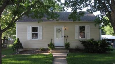 843 Hawthorne Avenue, Wood River, IL 62095 - MLS#: 18042400