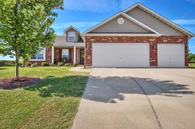 556 Micahs Way, Columbia, IL 62236 - #: 18042415