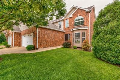 1251 Castle Gate Villas Drive, St Louis, MO 63132 - MLS#: 18042458