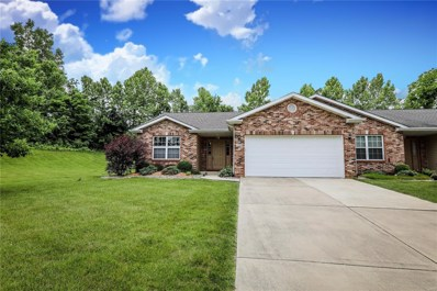 1008 Notting Hill Court, Collinsville, IL 62234 - #: 18042461