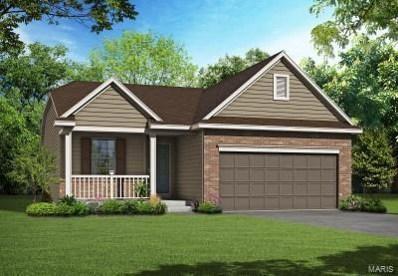 165 Noahs Mill Drive, Lake St Louis, MO 63367 - MLS#: 18042493