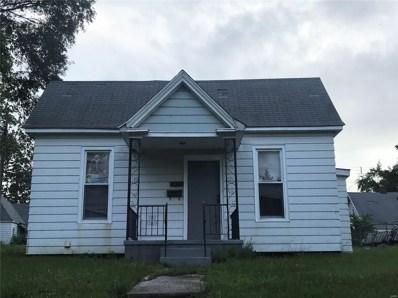 1317 Garden Street, Alton, IL 62002 - MLS#: 18042546