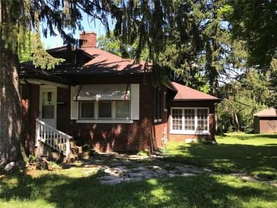 105 Juanita Place, Belleville, IL 62223 - MLS#: 18042561