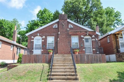 6509 Hoffman Avenue, St Louis, MO 63139 - MLS#: 18042566