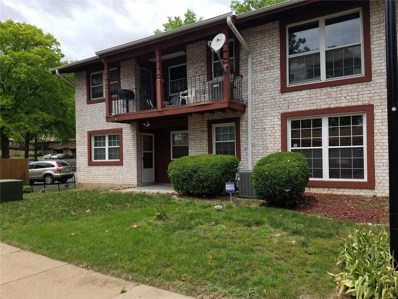 8744 Santa Bella Drive UNIT C, St Louis, MO 63042 - MLS#: 18042631