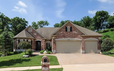 1070 Bridleridge Crossing Spur, Unincorporated, MO 63049 - MLS#: 18042660
