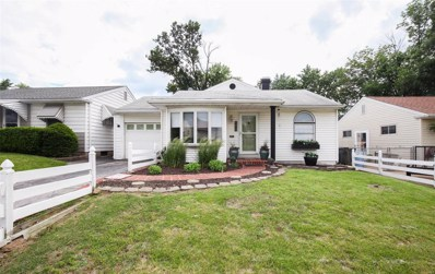 6546 Clifton Hills Drive, St Louis, MO 63139 - MLS#: 18042686