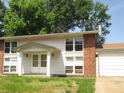 2369 Wesford Drive, Maryland Heights, MO 63043 - MLS#: 18042702