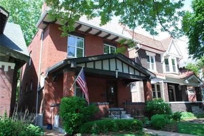 5934 Degiverville Avenue, St Louis, MO 63112 - MLS#: 18042704