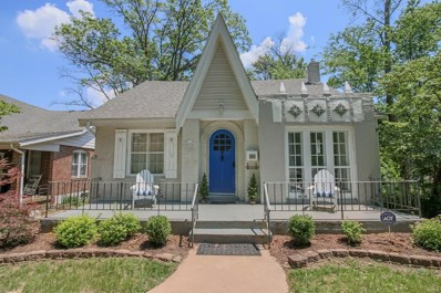 434 Dickens Avenue, St Louis, MO 63122 - MLS#: 18042711