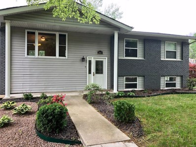 2083 Jolly Roger, Edwardsville, IL 62025 - MLS#: 18042750