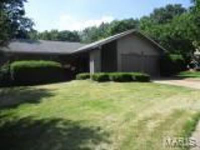 12815 Bright Oaks, Florissant, MO 63033 - MLS#: 18042751