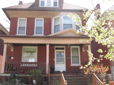 5130 Maple Avenue, St Louis, MO 63113 - MLS#: 18042759