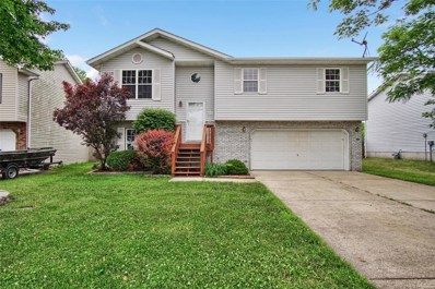 373 Orchard Court, Troy, IL 62294 - MLS#: 18042784