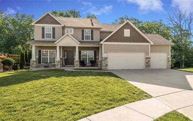 436 Parkview Manor Lane, Wentzville, MO 63385 - MLS#: 18042796
