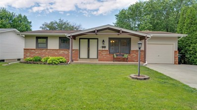 588 Haventree Drive, Hazelwood, MO 63042 - MLS#: 18042844