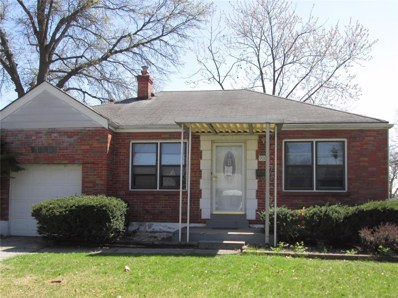 900 Fontaine Place, St Louis, MO 63137 - MLS#: 18042854