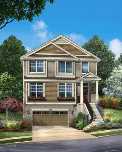 1568 Fairmount Avenue, St Louis, MO 63139 - MLS#: 18042869