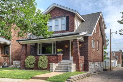 5169 Goethe Avenue, St Louis, MO 63109 - MLS#: 18042916