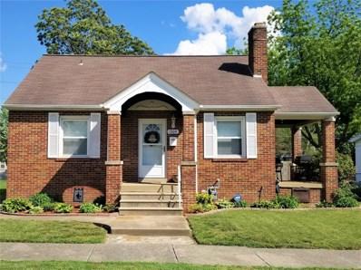 1304 N Church Street, Belleville, IL 62221 - MLS#: 18042960