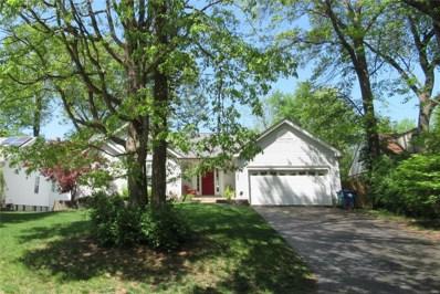 9711 Greenwood Terr, St Louis, MO 63119 - MLS#: 18043975