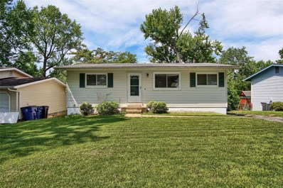 500 Golden Valley, St Louis, MO 63129 - MLS#: 18043988