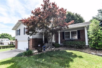 2 Sussex Court, St Charles, MO 63301 - MLS#: 18043990