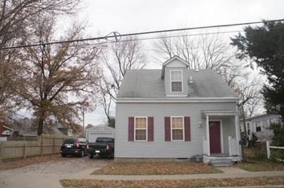 317 N 6TH Street, Belleville, IL 62220 - #: 18043991