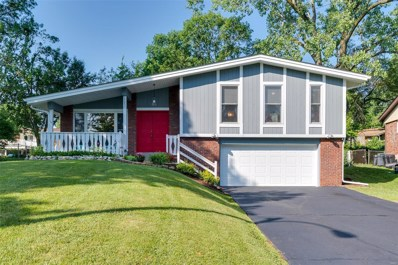1253 Capri Drive, St Louis, MO 63126 - MLS#: 18044003