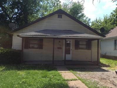 442 Mildred Avenue, Cahokia, IL 62206 - MLS#: 18044049