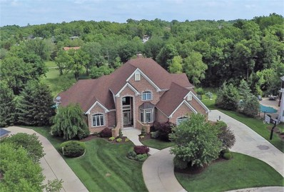 544 Forest Crest Court, Lake St Louis, MO 63367 - MLS#: 18044078