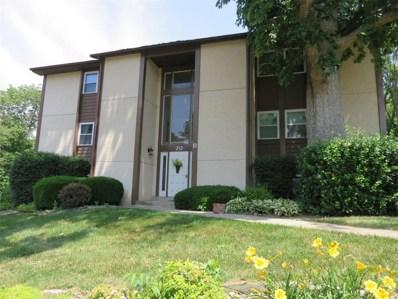70 Devon Court UNIT B10, Edwardsville, IL 62025 - #: 18044089