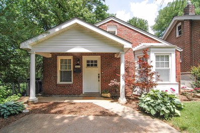 527 Central Place, St Louis, MO 63122 - MLS#: 18044092