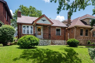 6102 Tennessee Avenue, St Louis, MO 63111 - MLS#: 18044141