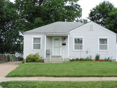 10631 Saint Lawrence Lane, St Ann, MO 63074 - MLS#: 18044217