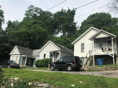 616 Semple Street, Alton, IL 62002 - #: 18044228