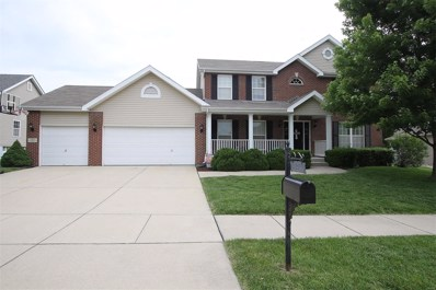 2225 Jack Nicklaus, Belleville, IL 62220 - MLS#: 18044245