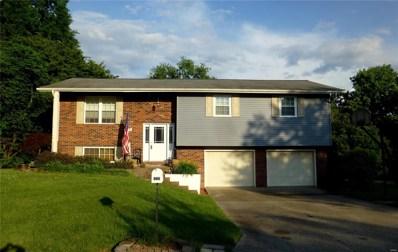 318 Chesapeake Lane, Collinsville, IL 62234 - MLS#: 18044350